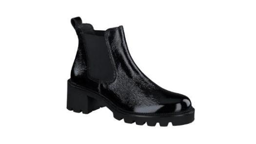 Paul Green Jada Lug Sole Chelsea Boot