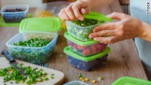 13 kitchen gadgets that take the stress out of meal prepping (Courtesy CNN Underscored)