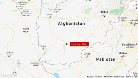 Taliban threatens to seize first provincial capital as fighting intensifies across Afghanistan