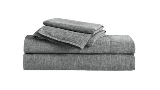 Best linen sheets of 2021 4