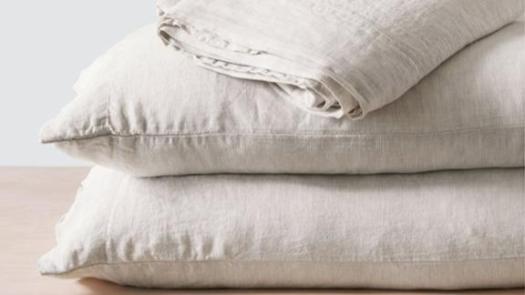 Best linen sheets of 2021 3