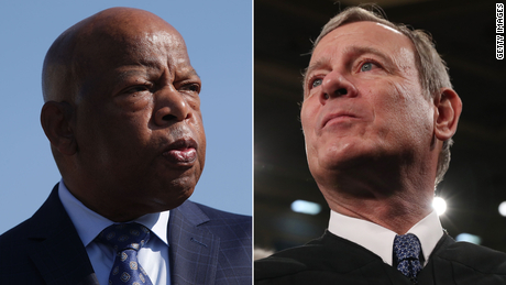 John Roberts and the Supreme Court might block anything Democrats do on voting rights