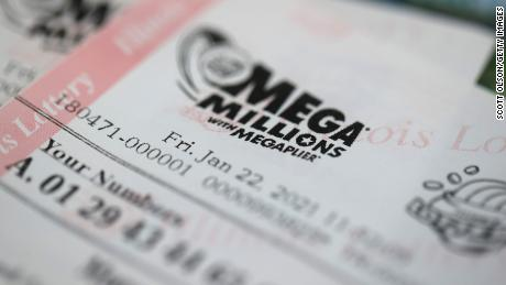 A South Carolina man won the lottery, then did it again 11 days later