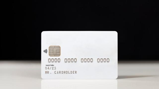 Credit card packs in $1,148 of value