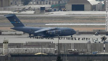The last US military planes left Kabul's airport just ahead of an August 31 deadline, marking the full withdrawal of American forces.