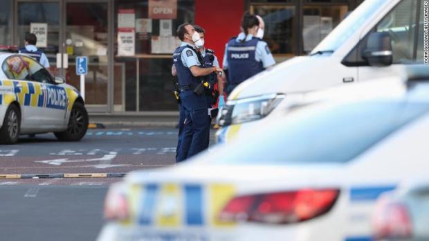 Plusieurs personnes blessées dans l'attaque d'un supermarché en Nouvelle-Zélande