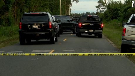 South Carolina attorney shot in the head 3 months after his wife and son were killed