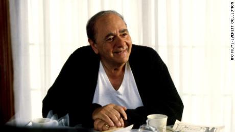 "Constantine played Gus in ""My Big Fat Greek Wedding."""