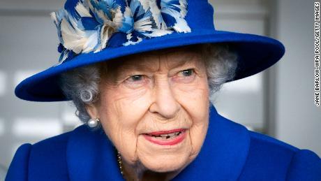 Queen Elizabeth supports the Black Lives Matter movement, says senior representative