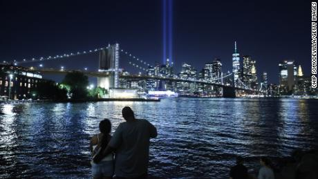 What 9/11 tells us about unifying America