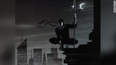 Grendel es la identidad enmascarada de Hunter Rose, un hombre que venga la muerte de su antiguo amor al luchar contra el inframundo criminal de Nueva York.