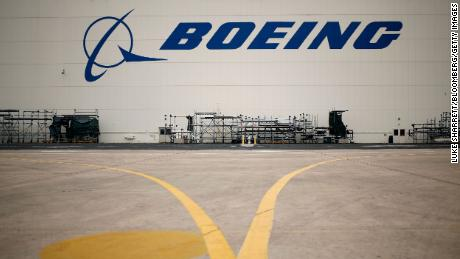 Boeing is reportedly investigating empty tequila bottles found in future Air Force One