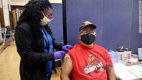5 things to know about coronavirus booster shots