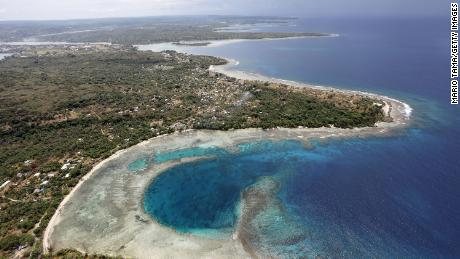 Vanuatu will seek International Court of Justice opinion on climate protection