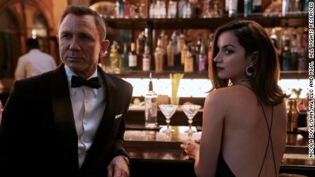 Daniel Craig Reflects on His Final Bond Role in 'No Time to Die'