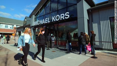 Many popular brands such as Coach and Michael Kors manufacture products in Vietnam.