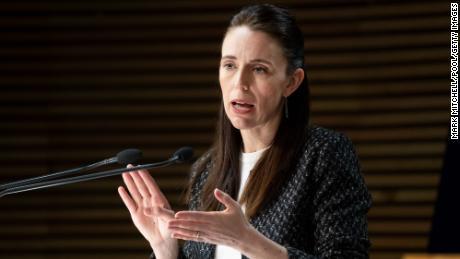 New Zealand to abandon zero-Covid strategy as Delta variant proves hard to shake