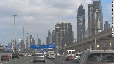 UAE becomes first Gulf state to commit to net zero. Oil will still flow