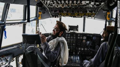 Despite the soothing words, the Taliban remain as they were