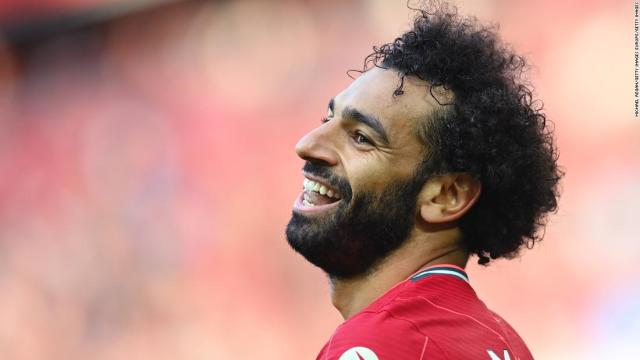 Mo Salah might be the best Premier League player ever but is the 'unprecedented' Liverpool forward still underrated?
