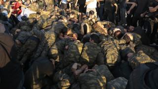 Διάψευση της τουρκικής πρεσβείας στην Αθήνα για την σύλληψη στρατιωτικού ακόλουθου