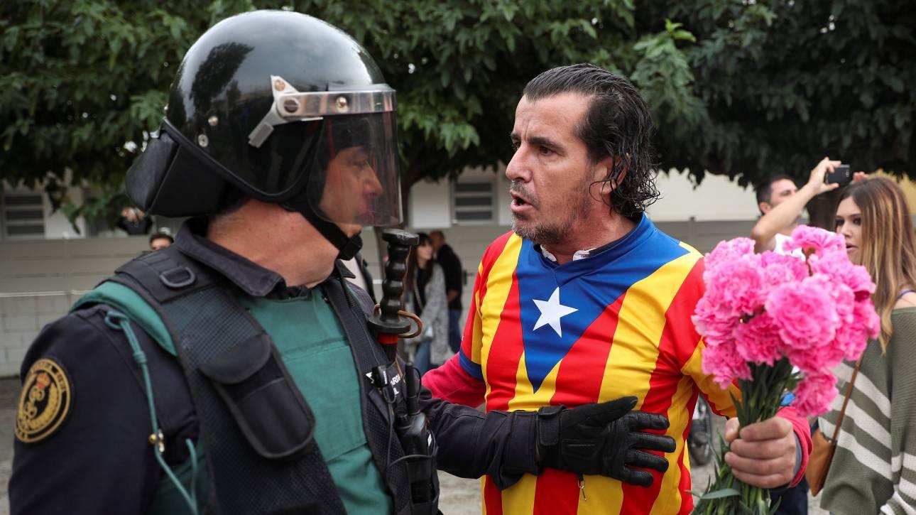 Δημοψήφισμα στην Καταλονία: Επτά ερωτήσεις για να καταλάβουμε την ισπανική κρίση