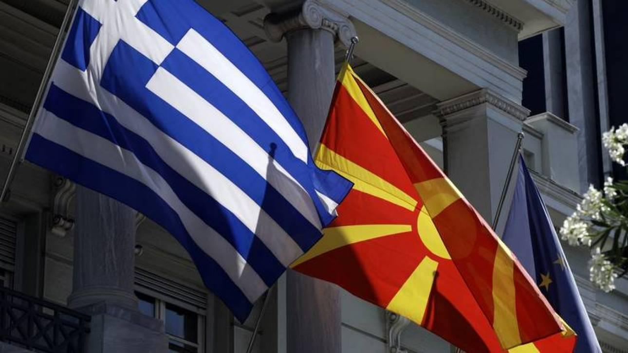 Διαπραγμάτευση για το ονοματολογικό και σενάρια για δημοψήφισμα και νέο κόμμα