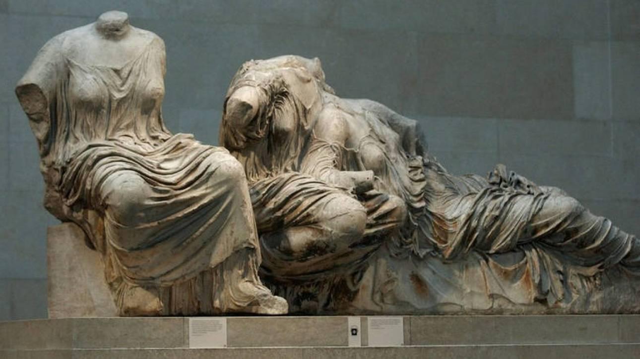 «Ο λόρδος Μπάιρον είχε δίκιο, τα γλυπτά του Παρθενώνα ανήκουν στην Αθήνα»: Οι FT παίρνουν θέση
