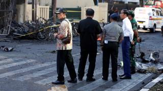 Ινδονησία: O ISIS ανέλαβε την ευθύνη για τις βομβιστικές επιθέσεις στις εκκλησίες