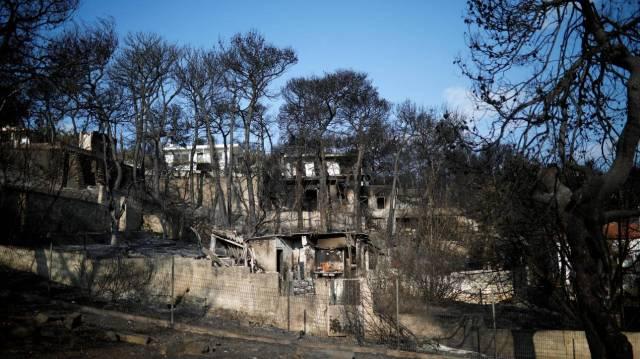 Η τραγική ιστορία της 14χρονης που πήδηξε στο κενό για να σωθεί από τις φλόγες