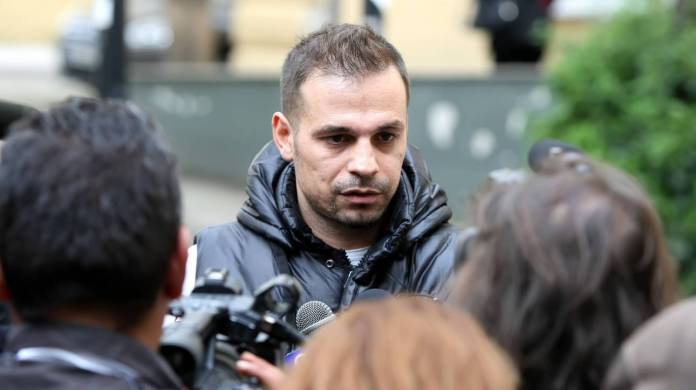 Εξελίξεις στο ελληνικό ποδόσφαιρο: Στο Μαξίμου ο Ντέμης Νικολαΐδης