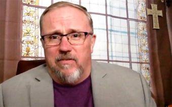 Pastor Begley: Melania Trump Demanded Spiritual Cleansing of WH, Removal of Pagan, Demonic Idols