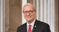 Sen. Kevin Cramer (R-N.D.)