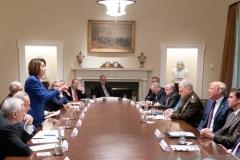(Photo by Shealah Craighead/The White House via Getty Images)