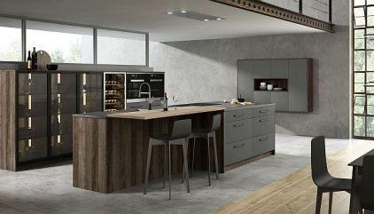Cocina Integral » Nuevo catálogo de muebles de cocina Fagor ...