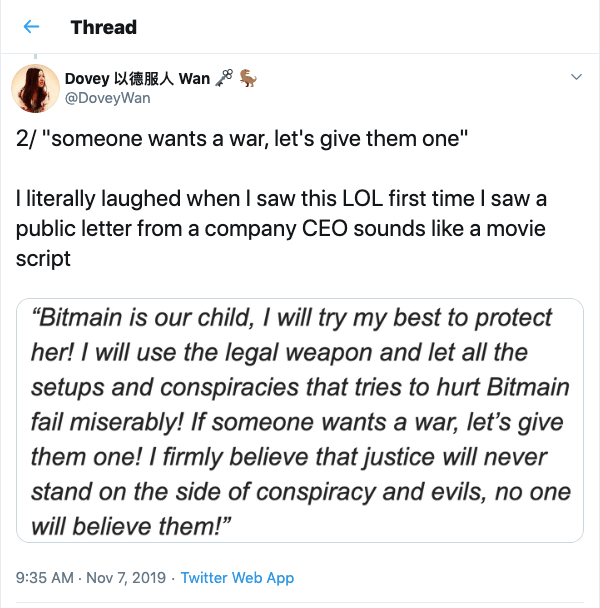 bitmain civil war