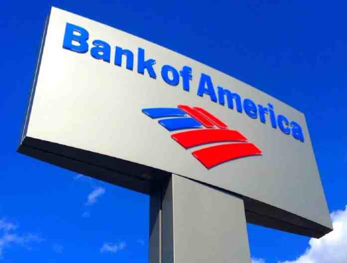 Bank of America Crypto Credit Card