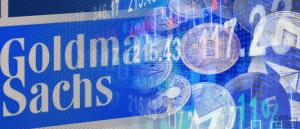 ゴールドマンサックスが仮想通貨取引事業参入ヘ好意的な姿勢を示す