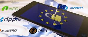 EUの監視機関が仮想通貨を2018年のメイン議題に