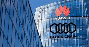 大手通信機器メーカーHuaweiの商業用ブロックチェーンサービス、国際市場で本始動