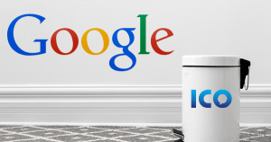 事例報告書によりGoogleがICO広告を禁止すると示唆される