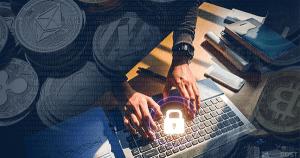 コインチェック事件の時期から「仮想通貨盗難被害額」が右肩上がりに|セキュリティ企業調査書