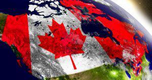 主要ブロックチェーン国家として名乗りを上げる、カナダで高まる仮想通貨熱