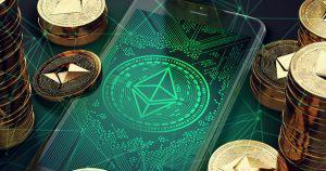 イーサリアム、仮想通貨市場が大暴落した昨年11月から今年2月にかけて「計75万ETH」売却か|Trustnode分析データ