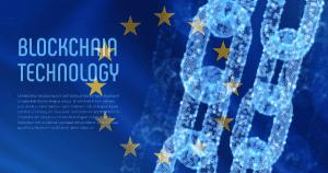 欧州連合がブロックチェーン技術応用に関する報告書を公表:自己主権型IDや法定通貨のトークン化を模索