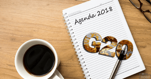 次回は7月開催|G20における仮想通貨規制:10の議題