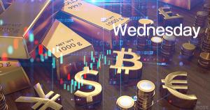 5/23(水) 仮想通貨市場は下落の勢いが鮮明に・ポジティブニュースを覆い隠す現状