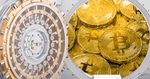 機関投資家向け仮想通貨カストディサービス、米公式機関から初の認可|ビットコインやリップルを含む75種類に対応