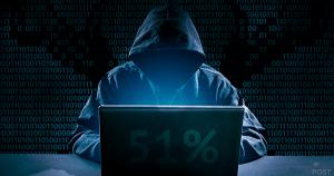 BTG51%攻撃で疑惑が生じたジハン・ウーが関与を否定|高度な情報戦に発展