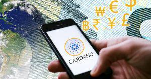 仮想通貨カルダノ(ADA):特別発表内容が公式HP上で公開